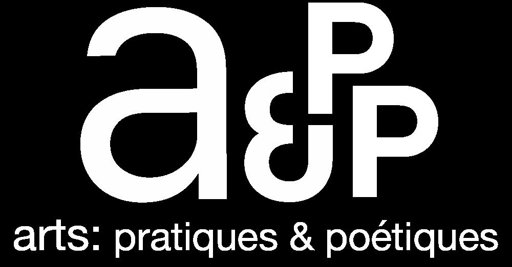 Arts Pratiques et Poétiques