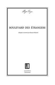Boulevard des étrangers - R. Richard